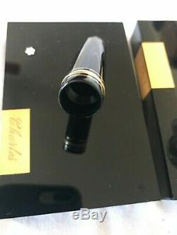 Montblanc Meisterstuck 149 Pen's Desk Set West Germany