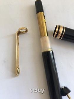 Montblanc Meisterstuck Classifies Ballpoint Pen