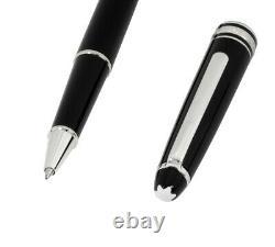Montblanc Meisterstuck Classique Black Rollerball Pen 2865