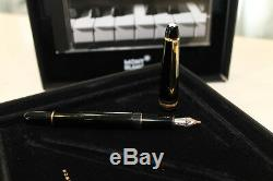 Montblanc Meisterstuck Hommage A. Frederic Chopin Fountain Pen