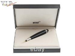 Montblanc Meisterstück Leonardo Sketch Pen Platinum Bleistift Stylo Mine Pencil