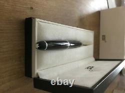Montblanc Meisterstuck Platinum Ballpoint Pen. Spring clean find. Unused
