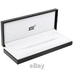 Montblanc Meisterstuck Platinum-Coated Classique Ballpoint Pen 2866