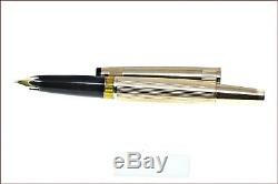 Montblanc Meisterstuck Solid Gold N. 94/ Piston Filler/goertz Bmw Fountain Pen