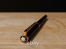 Montblanc Noblesse Oblige Black Pen