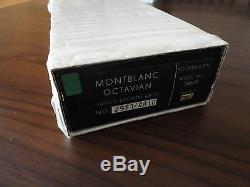 Montblanc Octavian Patron Art 1993, Rare L. E 4810 Le F. Pen, New, Mint, Bnib