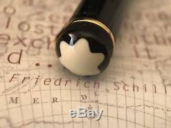 Montblanc Oscar Wilde Writers Limited Edition Fountain Pen