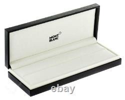 Montblanc PIX Trademark Blue Precious Resin AKA M25867 Ballpoint Pen 114810