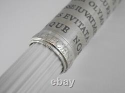 Montblanc Patron of Art Edition 2011 GAIUS MAECENAS Fountain Pen M FREE SHIPPING