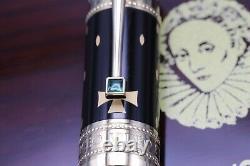 Montblanc Patron of Art Elizabeth I 4810 Fountain Pen