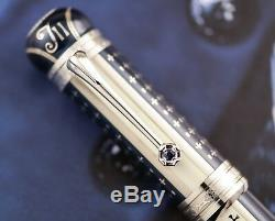 Montblanc Patron of the Arts Joseph II Limited Edition 888 Fountain Pen