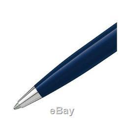 Montblanc Pix Blue Ballpoint Pen 114810