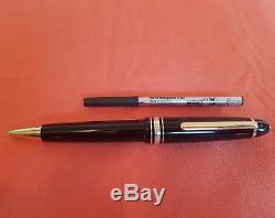 Montblanc Pix Meisterstück Gold Line LeGrand Ballpoint Pen