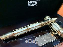 Montblanc Pope Julius II 2005 LE 4810 Model 28756 Fountain Pen