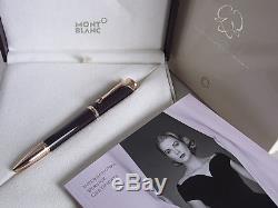 Montblanc Princesse Grace de Monaco Special Edition Ballpoint Pen