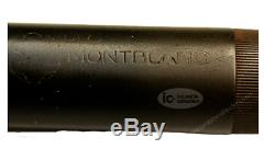 Montblanc Simplo N 25 Safety Fountain Pen Original Gold Nib /serpent Clip