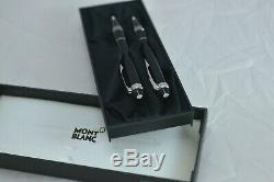 Montblanc Starwalker 2 X Ballpoint Pen Precious Resin with Platinum Plate