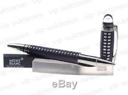 Montblanc Starwalker A-380 Special Edition Rollerball Kugelschreiber Roller Pen