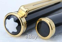 Montblanc Stilografica Noblesse Oblige Nib Gold 14Kt-585 Germany