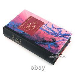 Montblanc Writers Edition Agatha Christie LE Vermeil Fountain Pen Low#919/4810