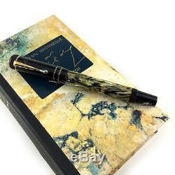 Montblanc Writers Edition Oscar Wilde Limited Edition Fountain Pen