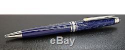 NEW Montblanc Meisterstuck Le Petit Prince & Fox Classique Ballpoint Pen 118058