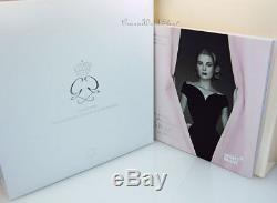 NEW Montblanc Princesse Grace De Monaco Ivory Special Ed. Ballpoint Pen 111754