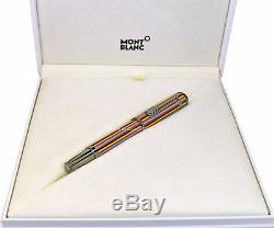 NEW Montblanc The Beatles Special Edition Roller-Ball Pen 116257