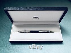 NIB Montblanc Starwalker BMW Special Edition Ballpoint Pen
