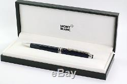 Neu Montblanc 164 Classique Le Petit Prince Fox Kuli 118058 Prinz Ballpoint Pen
