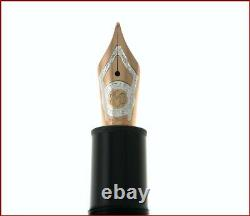 SEALED MONTBLANC Meisterstück 149 Rose Gold 75 Ann Limited Edition Fountain Pen