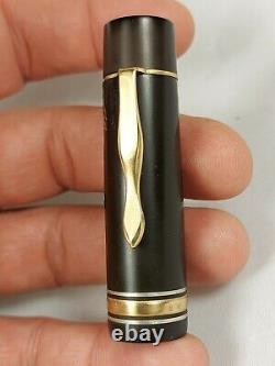 Vintage Iconic Montblanc Meisterstück 139L Fountain Pen