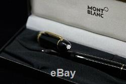 Vintage Montblanc Meisterstuck 149 Fountain Pen with Box