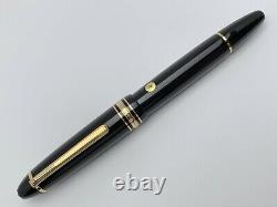 Vintage Montblanc Meisterstuck No. 146 Fountain Pen 002