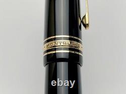 Vintage Montblanc Meisterstuck No. 149 Fountain Pen