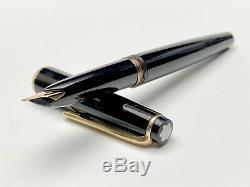 Vintage Montblanc No. 032 Fountain Pen